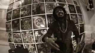 RTKAL - Mr Brown [Bob Marley cover]