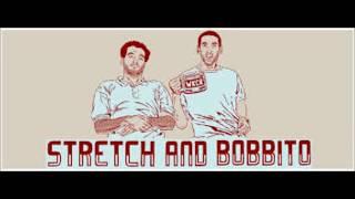 Mad Skillz   Freestyle Stretch & Bobbito