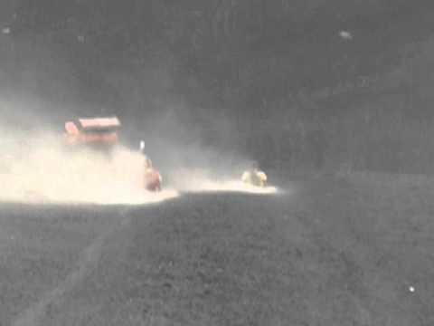 Nicaragua 2012 Volcano Surfing