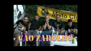 CAO ZAROLHO - O QUE FAZ FALTA (Zeca Afonso)