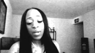 "Singing ""Day Dreaming"" by Aretha Franklin (cover)"