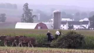 Nickel Mines Amish School Shooting: 5 Years Later
