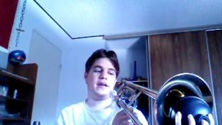 How to Play Sad Trombone