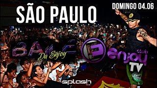Enjoy Tv São Paulo | Domingo 04 de Junho | Mc's Lan, Mirella e Fioti
