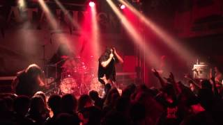 Kataklysm - In Shadows And Dust LIVE 2014