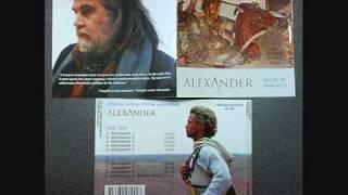 Vangelis - Alexander - Unreleased Soundtrack - Aristotle and Alexander