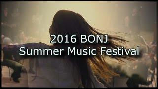 2016 BONJ Summer Music Festival - Figaro