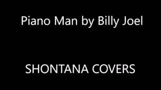 Piano Man Cover Ear Rape Edition