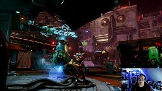 vidéo test Ratchet & Clank Rift Apart par N-Gamz