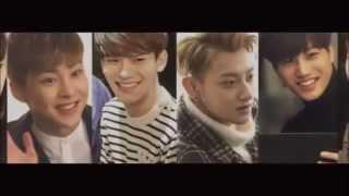 EXO Next Door opening song/music