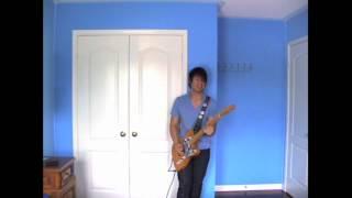 Nicki Minaj - Pound The Alarm ( Guitar Cover by Ian Caleb )