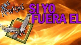 CHEBERE - SI YO FUERA EL (KARAOKE)