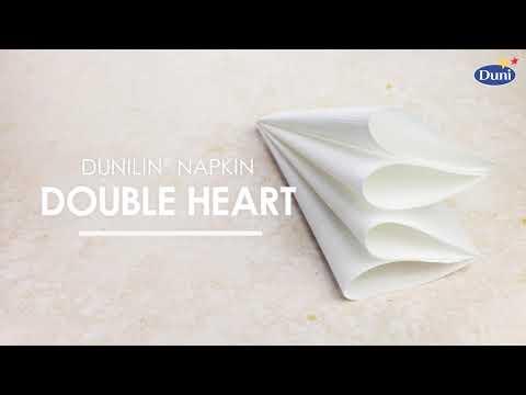 4 flexible napkin foldings – fold like a pro the easy way!