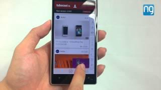 Tubecast for Windows Phone แอพฯสำหรับดู YouTube