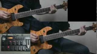 Sum 41 - In Too Deep (Guitar Cover ★ Lead and Rhythm)