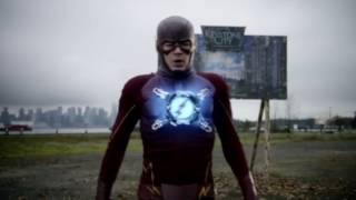 The Flash | Zoom |  Music video  Monster| season 2 spoilers