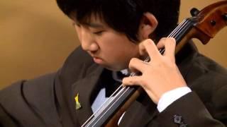 MS 25 Bach Cello Suite No  1 Prelude