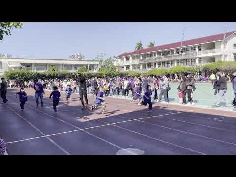 20201226親子接力賽跑第8組 - YouTube