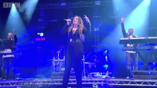 GlitterBall - Ella Henderson Live