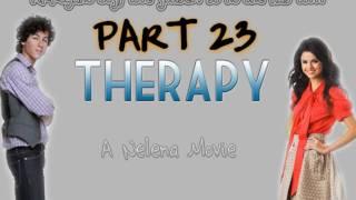 Therapy // A Nelena Movie [PART 23]