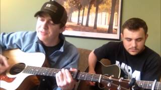 """Stay A Little Longer"" (Brothers Osborne Cover)"