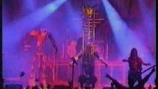 Mayhem - Freezing Moon (Live)