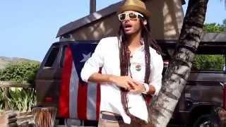 ALBOROSIE & DON CARLOS - Sounds of Jamaica 2015