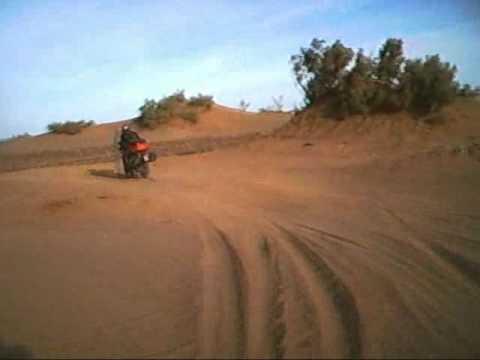 Marocco Off Road 4/7