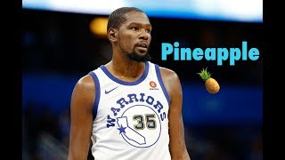 Kevin Durant Mix- Pineapple (Ty Dolla Sign, Quavo, Gucci Mane)