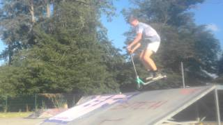 ~Liam willson~  evening session #bedoe's