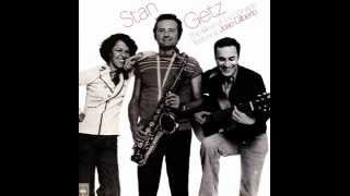 Stan Getz - Double rainbow (featuring João Gilberto)