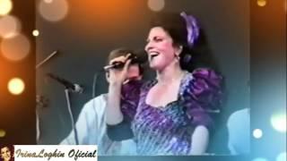 IRINA LOGHIN - LIVE - Caruta cu cai - Recital extraordinar Chisinau