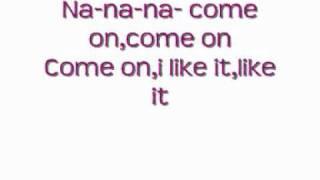 S&M Lyrics -Rihanna