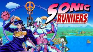Great Days to Attack - JoJo's Bizarre Adventure vs. Sonic Runners