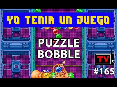 Yo Tenía Un Juego TV #165 - Puzzle Bobble (Arcade)