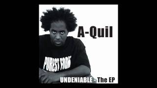 A-Quil: Ready For War (Official)