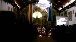 Adoração ao Santíssimo - Vigília Missionária | JSF Vila da Ponte
