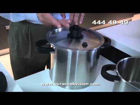 26dk Aura cookvision patlama'yan düdüklü tencere ve modüler pişirme sistemi_.mp4