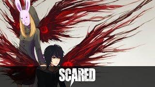 Nightcore - Scared