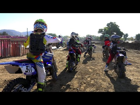 2018 TWMXRS Fall Classic Series Opener Video