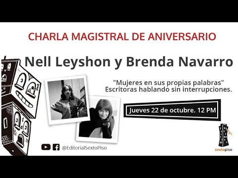 Vidéo de Nell Leyshon