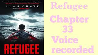 MY HOMEWORK💀 Voice Recorded| Refugee Chapter 33/ Character Change