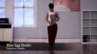Carlena Britch Choreography - Skin by Rihanna