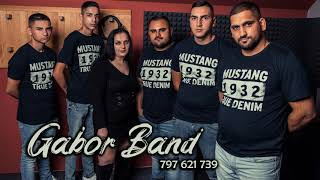 Gabor band - Fox ( OFFICIAL )