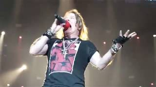 Guns N' Roses - Estranged in Copenhagen, Denmark. June 27 2017