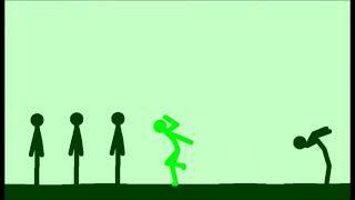 A Stick Tournament 2: Prequel