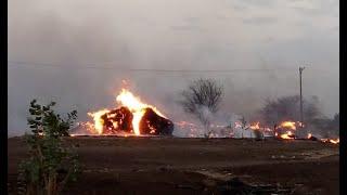 كيف بدأت الأحداث الأخيرة بين النوبة والبني عامر في شرق السودان؟   المشهد السوداني