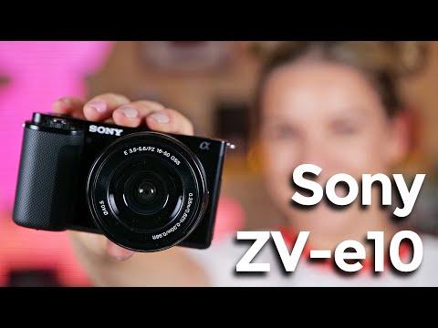 Vlogging camera DEFINITIVA? Recensione S …