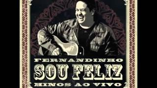 2 - Fernandinho - Chuva de Bênçãos - CD Sou Feliz