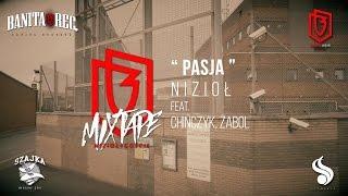 Nizioł - Pasja ft. Chińczyk, Żabol (prod. 7thswordsman)